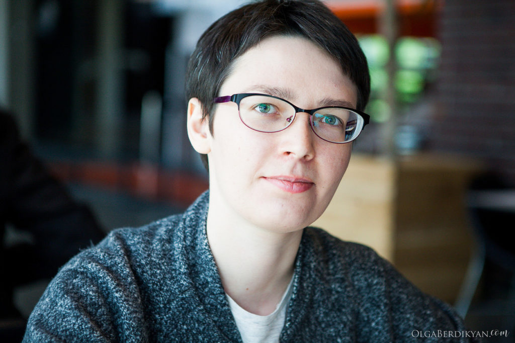 психолог Тюнеева Елена