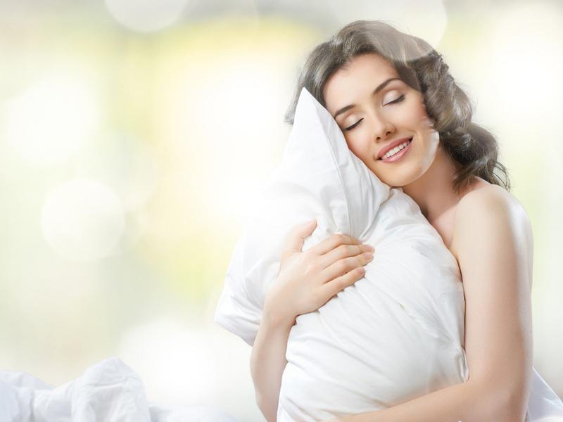 К чему во сне обниматься с беременной 11