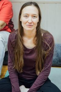 психолог Дина Калякина