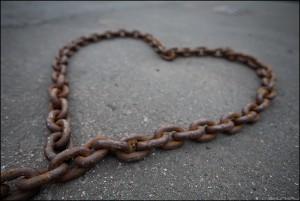 цепи любви
